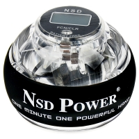 Powerball 250Hz Crystal Pro PB-688C NSD Power