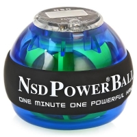 Powerball 250Hz Regular Pro PB-688C NSD Power Blue