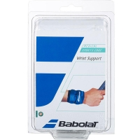 Суппорт кисть Wrist Support 720007 Babolat Blue