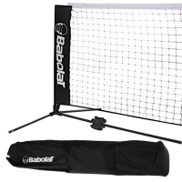 Сетка для тенниса Babolat Frame Mini Tennis Net Set 5.8m 730004