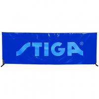 Разделительный барьер Stiga Barrier 2000x700mm Blue