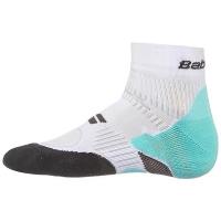 Носки спортивные Babolat Socks Pro 360 W 45S1444 Turquoise