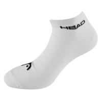 Носки спортивные Head Socks Sneaker x3 100013 White