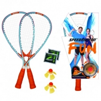 Набор для кроссминтона Speedminton Set Fan 400050