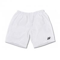 Шорты Yonex Shorts M 2088 White
