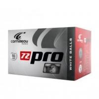 Мячи для настольного тенниса Cornilleou Pro 40mm x72 White