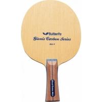 Основание для настольного тенниса Butterfly Gionis Carbon Allround ALL+