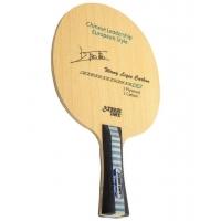 Основание для настольного тенниса DHS Wang Liqin Carbon OFF+