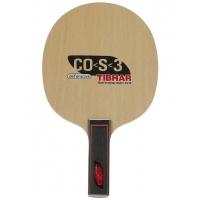 Основание для настольного тенниса Tibhar CO-S 3 DEF