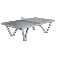 Стол для настольного тенниса Cornilleou Antivandal Outdoor Park Grey