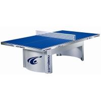 Стол для настольного тенниса Cornilleou Antivandal Outdoor Pro 510 Blue