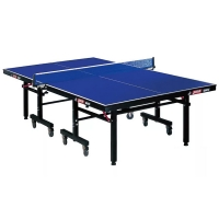 Стол для настольного тенниса DHS Professional T1223 ITTF Blue