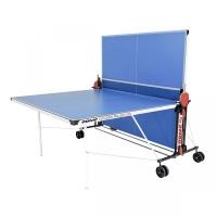 Стол для настольного тенниса Donic Outdoor Roller Fun 230234 Blue