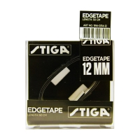 Торцевая лента Stiga 0.5m/12mm Edgetape x1