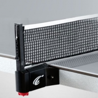 Сетка для теннисного стола Cornilleau Advance PRO 510 Outdoor 127140 Black
