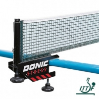 Сетка для теннисного стола Donic Stress 410211 Green