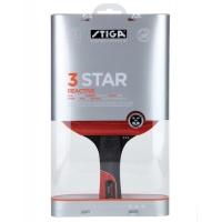 Ракетка для настольного тенниса Stiga Reactive Crystal ACS 3*