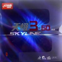 Накладка для настольного тенниса DHS Skyline 3-60 Mid