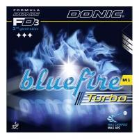 Накладка для настольного тенниса Donic Bluefire M1 Turbo