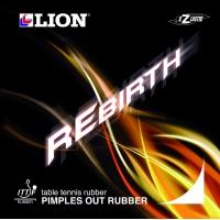 Накладка для настольного тенниса Lion Rebirth OX