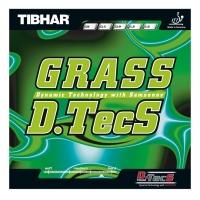 Накладка для настольного тенниса Tibhar Grass DtecS