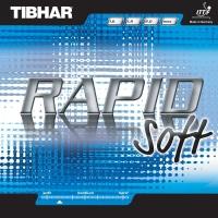 Накладка для настольного тенниса Tibhar Rapid Soft