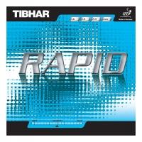 Накладка для настольного тенниса Tibhar Rapid