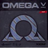 Накладка для настольного тенниса XIOM Omega V Pro