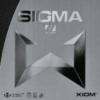 Накладка для настольного тенниса XIOM Sigma II (2) Euro