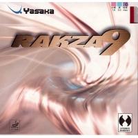 Накладка для настольного тенниса Yasaka Rakza 9
