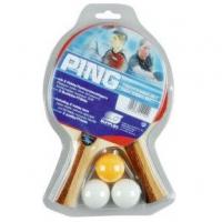 Набор для настольного тенниса Sunflex Ping 2 (2r, 3b)