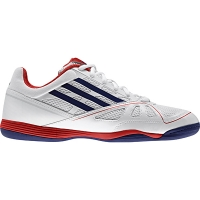 Кроссовки Adidas TT30 White/Blue