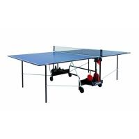 Стол для настольного тенниса Stiga Indoor Winner CS Blue