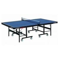Стол для настольного тенниса Stiga Professional Expert Roller CSS Blue