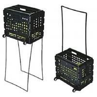 Корзина для мячей Head Ball Basket x72 Plastic ТМ7003