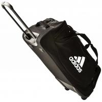 Сумка дорожная на колесах Adidas Traveller Bag Black