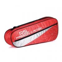Чехол 1-3 ракетки RSL RB 917 Red