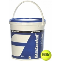 Мячи для большого тенниса Babolat Academy Backet x72