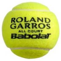 Мячи для большого тенниса Babolat French Open All Court 3b