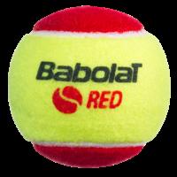 Мячи для большого тенниса Babolat Red Felt 3b 501036