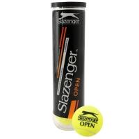 Мячи для большого тенниса Slazenger Open 4b 341724