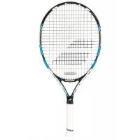 Ракетка для тенниса детские Babolat Junior Pure Drive 23 2015 Black/Blue