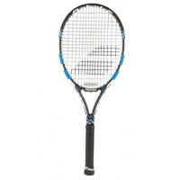 Ракетка для тенниса Babolat Pure Drive Tour Plus 2015 Black/Cyan/White