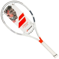 Ракетка для тенниса Babolat Pure Strike 16/19