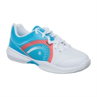Кроссовки Head Cruze II Women White/Cyan