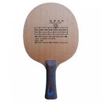 Основание для настольного тенниса Friendship 729 8041 Carbon Blade OFF-