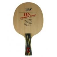 Основание для настольного тенниса Friendship 729 HS Champion Carbon OFF