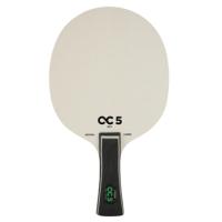 Основание для настольного тенниса Stiga CC 5 NCT Crystal Carbo OFF