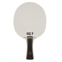 Основание для настольного тенниса Stiga CC 7 NCT Crystal Carbo OFF+