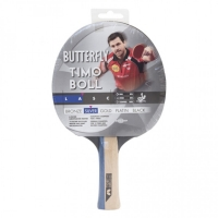 Ракетка Butterfly Timo Boll Silver 85016